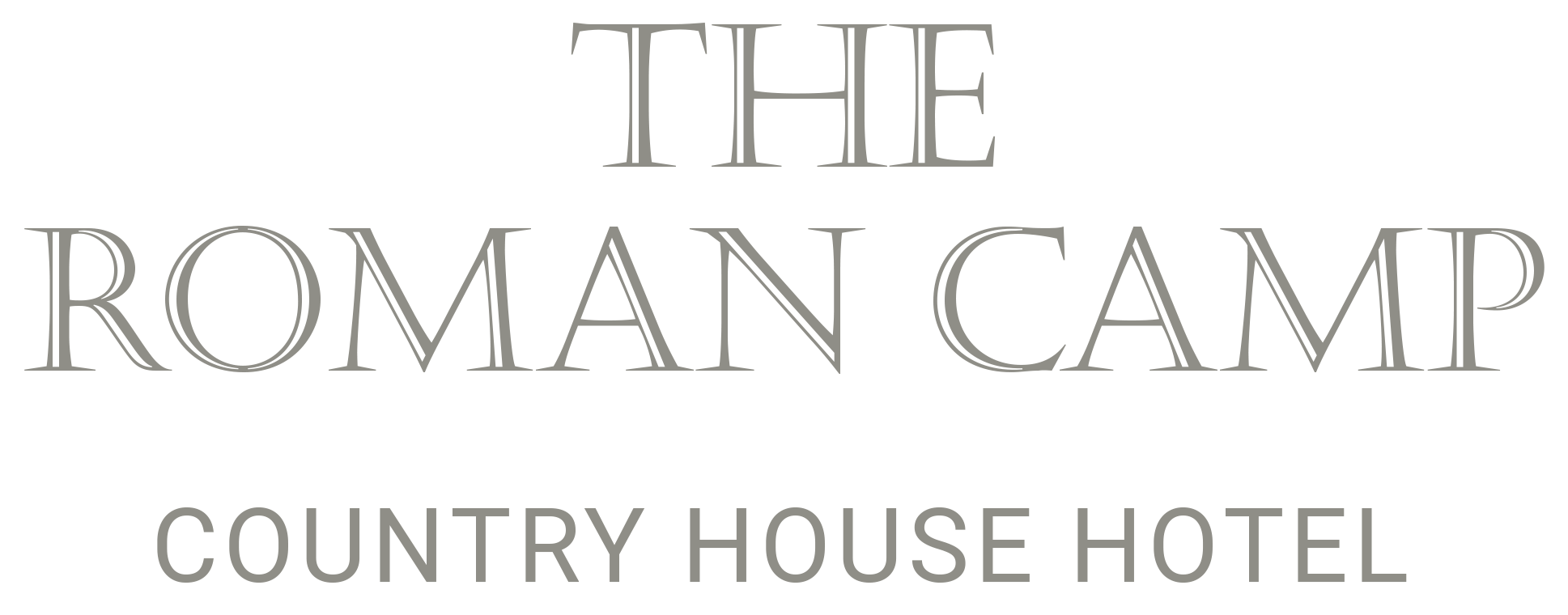 The Roman Camp Hotel