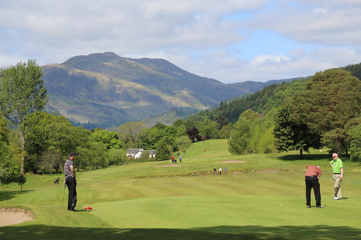 Callander Golf Course